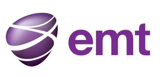 EMT tegi 300Mbit/s mobiilse interneti klientidele kättesaadavaks