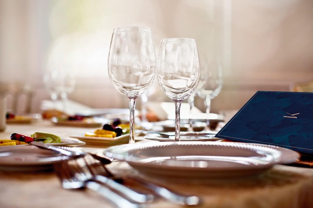 Homme avab uksed Hotell Palace'i uus restoran Konrad