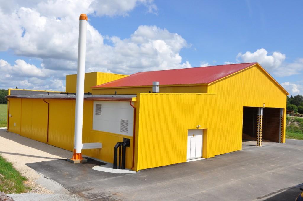 N.R. Energy OÜ renoveerib aasta lõpuks kuus katlamaja üle Eesti