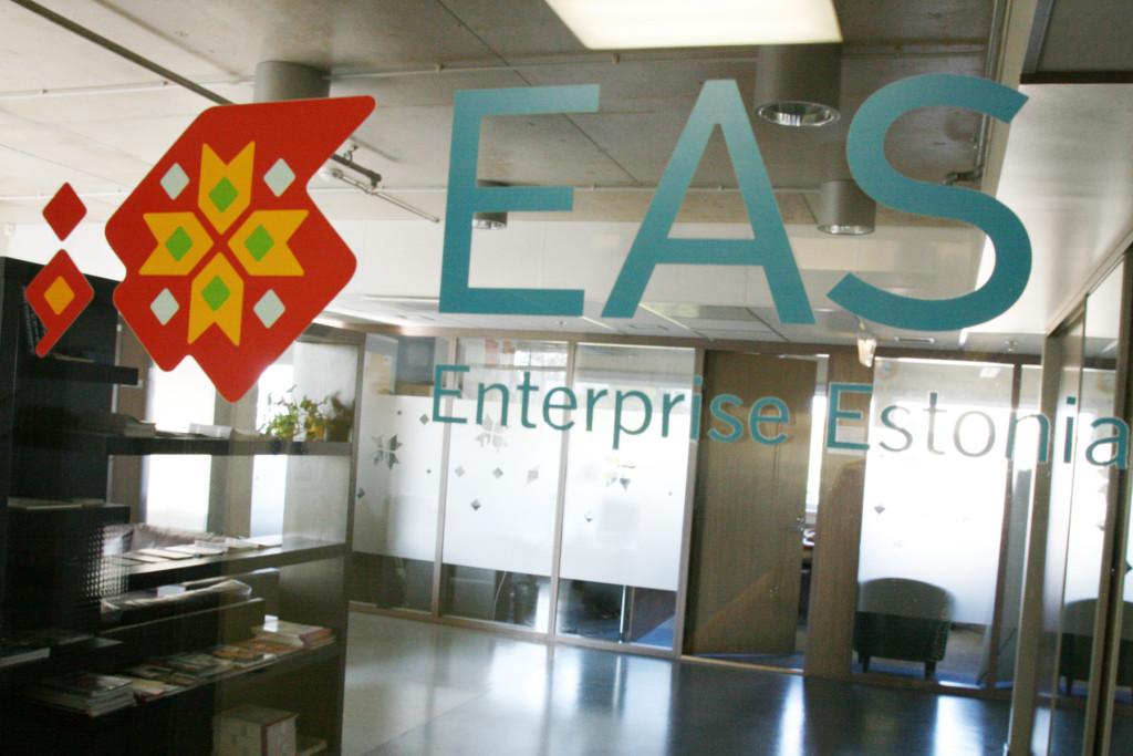 EAS viib ettevõtted ühisstendiga Alihankinta 2014 messile