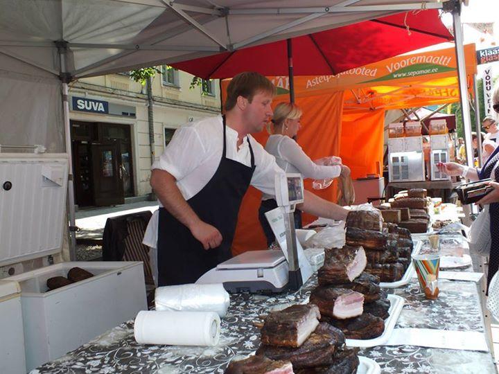 Eesti toidutootjad kutsuvad väärtustama kohalikku toitu
