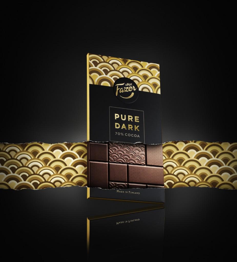 Fazer rõõmustab šokolaadisõpru ja teeb magusa energiasüsti