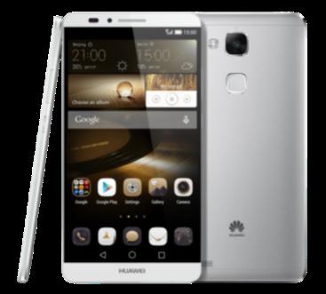 Huawei tutvustas uut 6-tollise ekraaniga telefoni Ascend Mate7
