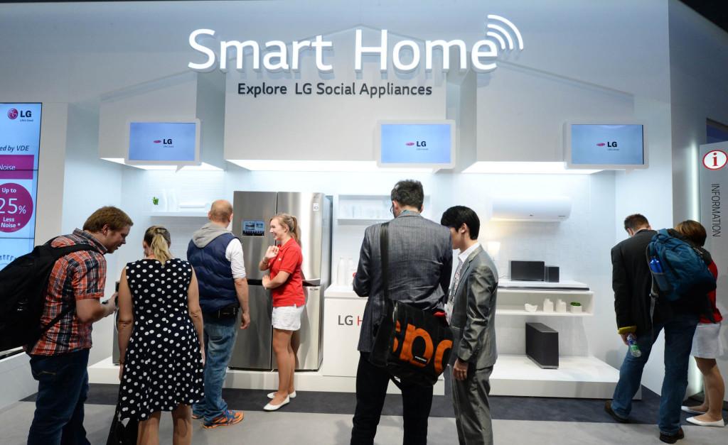 LG_IFA2014_Smart Home 2