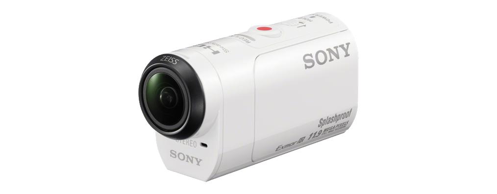 Väike ime: Sony uus Action Cam Mini annab teile uue suurepärase vaatenurga