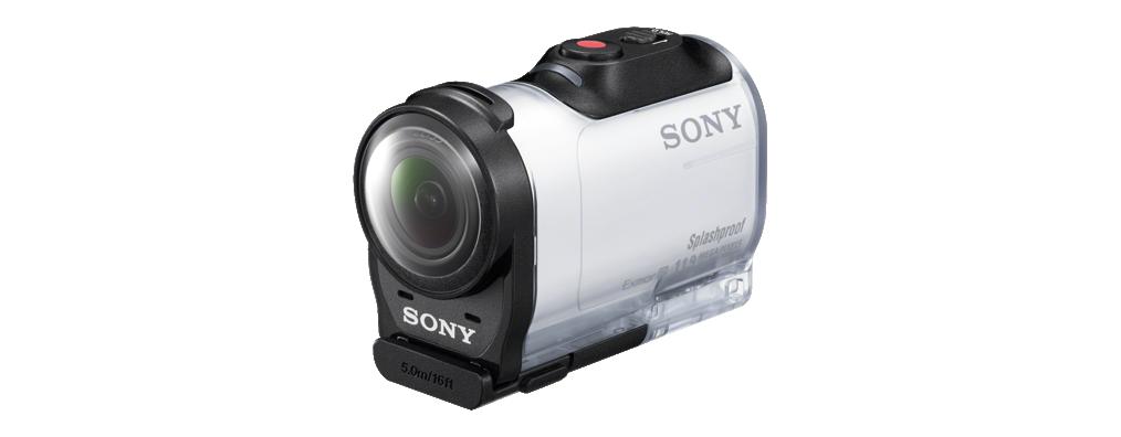 Sony uus Action Cam Mini annab teile uue suurepärase vaatenurga3