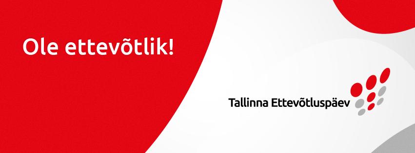Tallinna ettevõtlusauhindad