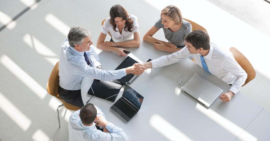 Soovituste TOP 5 ettevõtte kommunikatsiooni korrastamiseks Alcatel-Lucent OpenTouch´iga