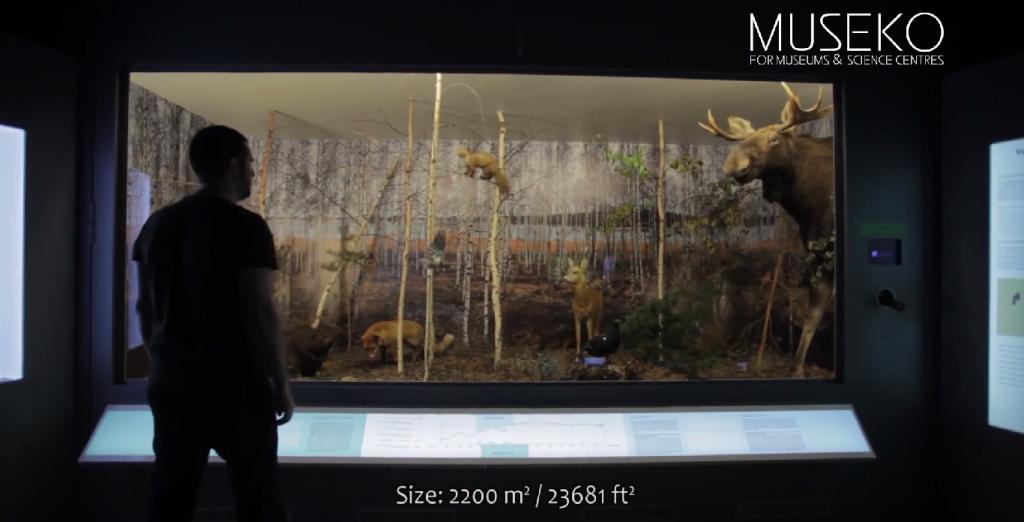 Eesti ettevõte Museko hakkab arendama Rootsi suurimat tehnoloogiamuuseumi