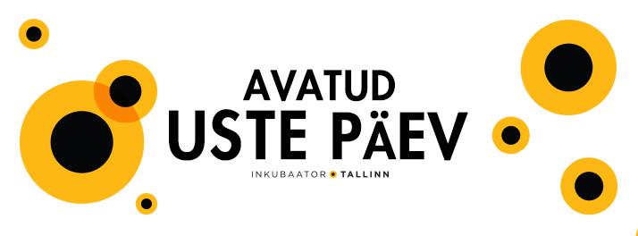 Tule Tallinna ettevõtlusinkubaatoritesse avatud uste päevale!
