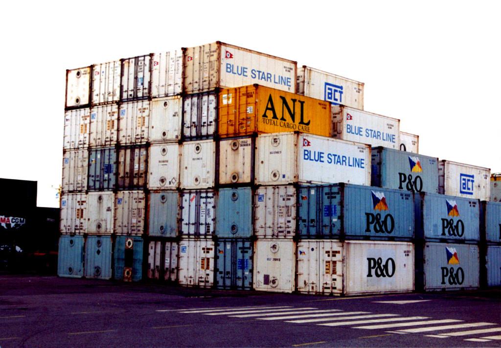 Edukas eksport tähendab ellujäämist