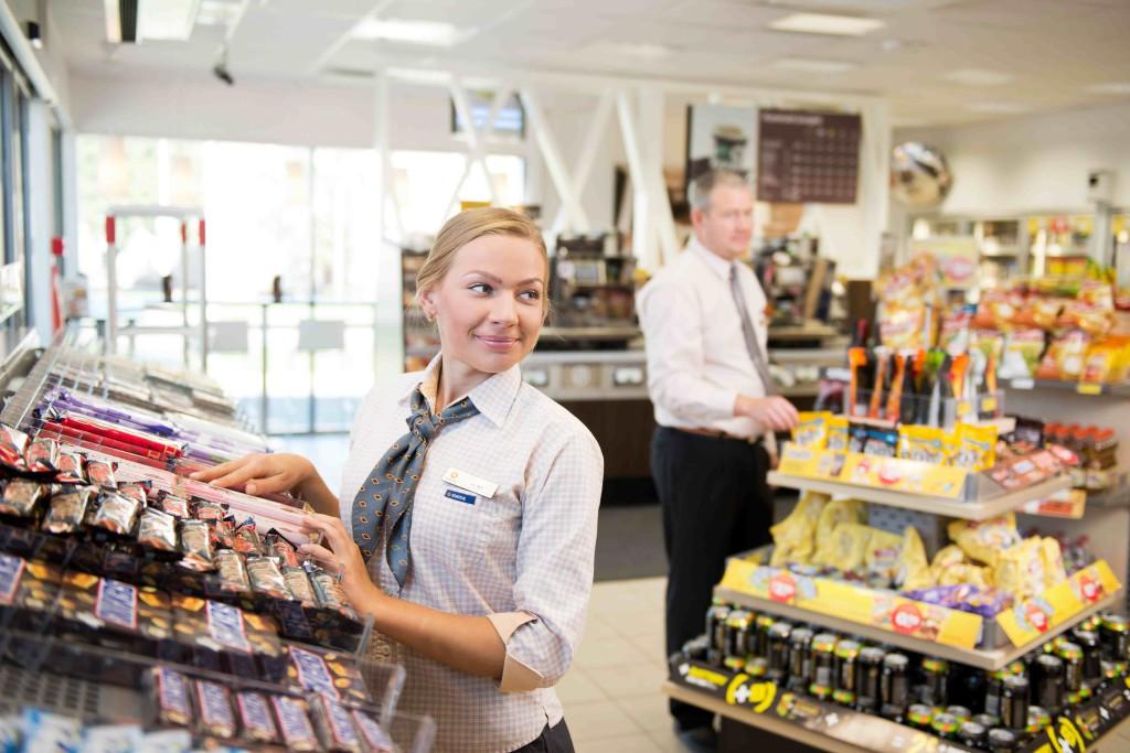 Laieneb Statoil EXTRA lojaalsusprogramm