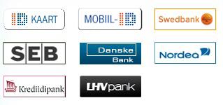 Pangad tõstavad pangalingi teenuse turvalisust