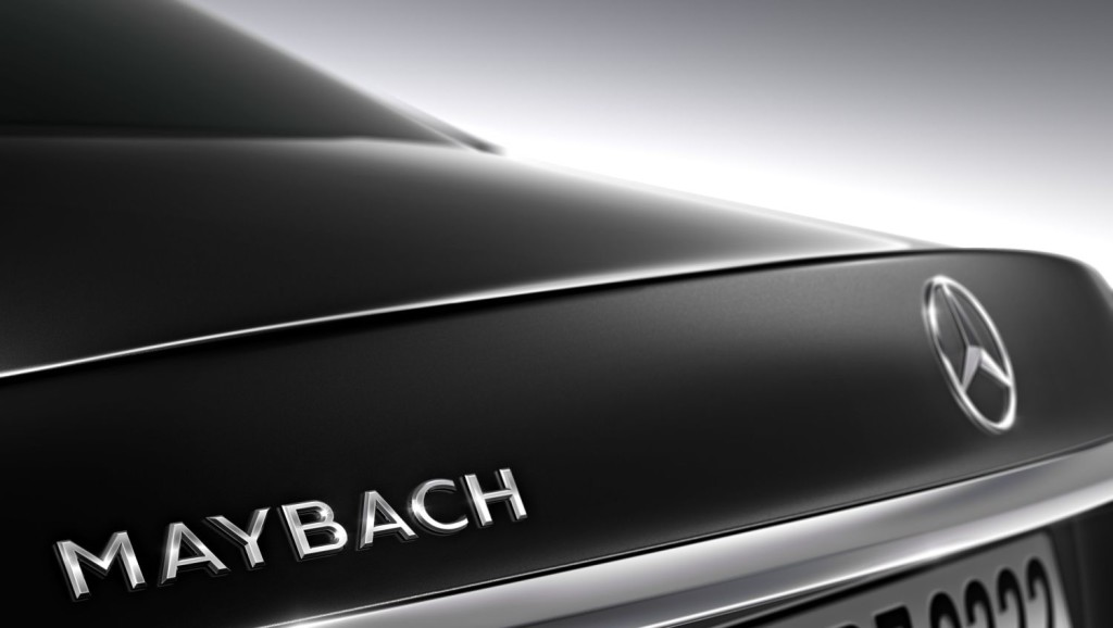 Mercedes-Benzi mudelinimetustes nüüd kaks uut alambrändi ja täiesti uued tähistused!