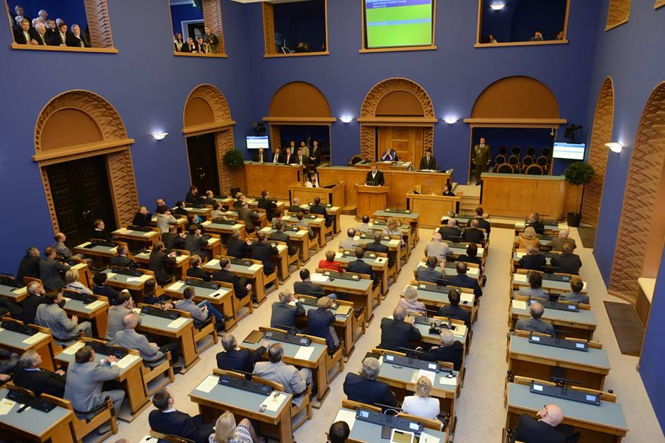 OLE TEADLIK I  Riigikogu rahanduskomisjon arutab hetkeolukorda ja vajalikke meetmeid