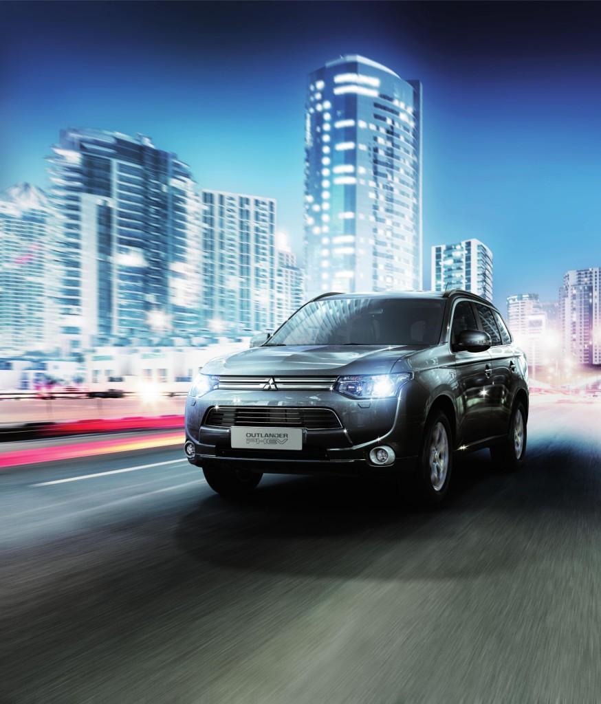 Silberauto müüdavad Mitsubishi sõiduautod saavad pikema garantii