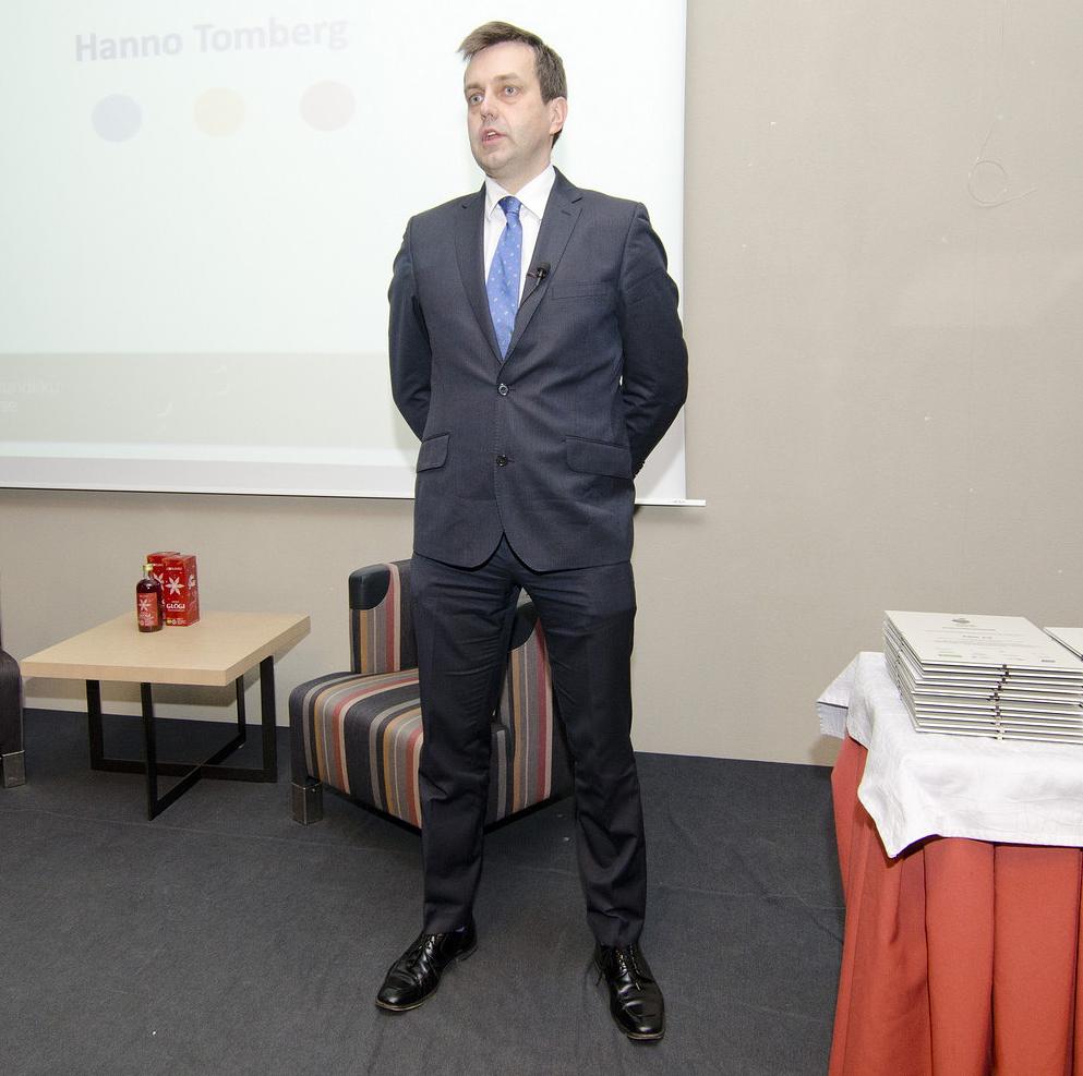 Hanno Tomberg: Juhid, rääkige rohkem ettevõtte vastutustundlikkusest!