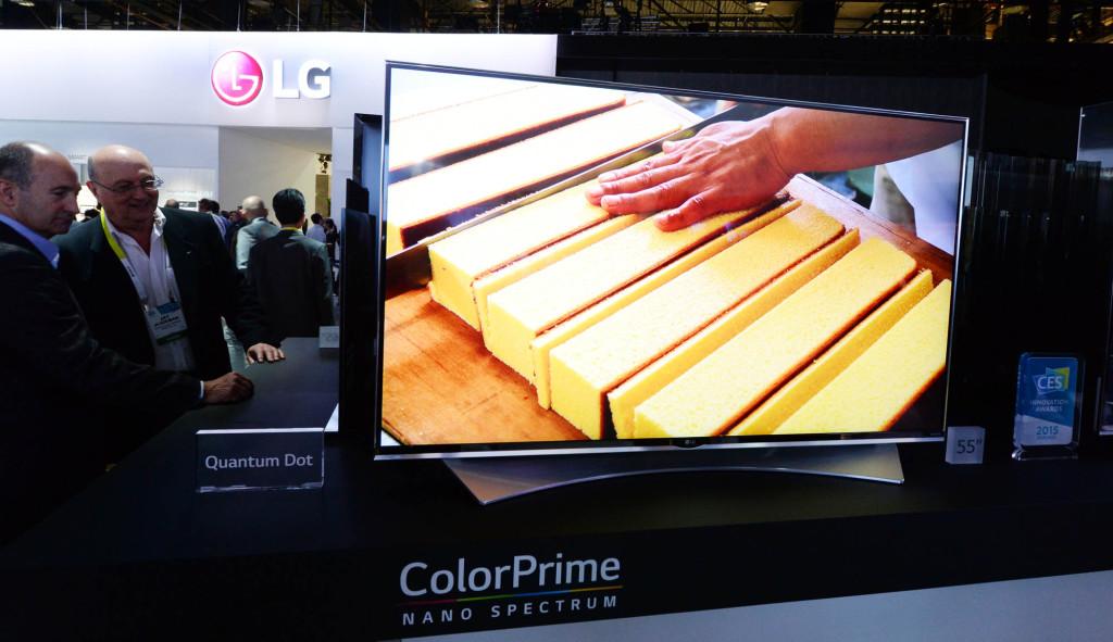 Kumb on järgmine hitt – Quantum Dot või OLED teler?