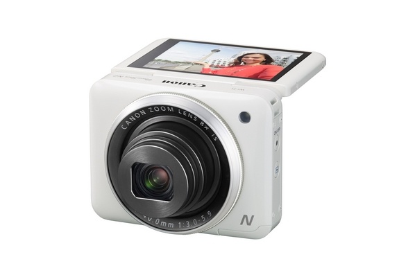 PowerShot N2