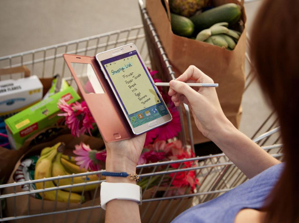 """Samsung hindab """"nutistu"""" heaks valikuks"""