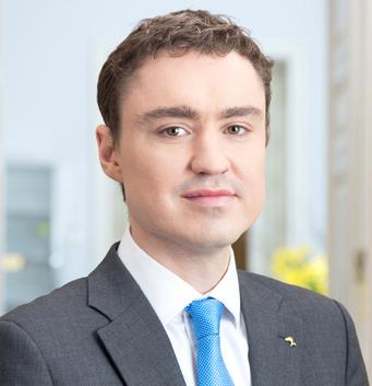 Rõivas: kõrge koht majandusvabaduse indeksis on tunnustus Eestile