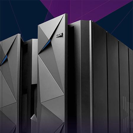 IBM lõi kõigi aegade võimsaima suurarvuti