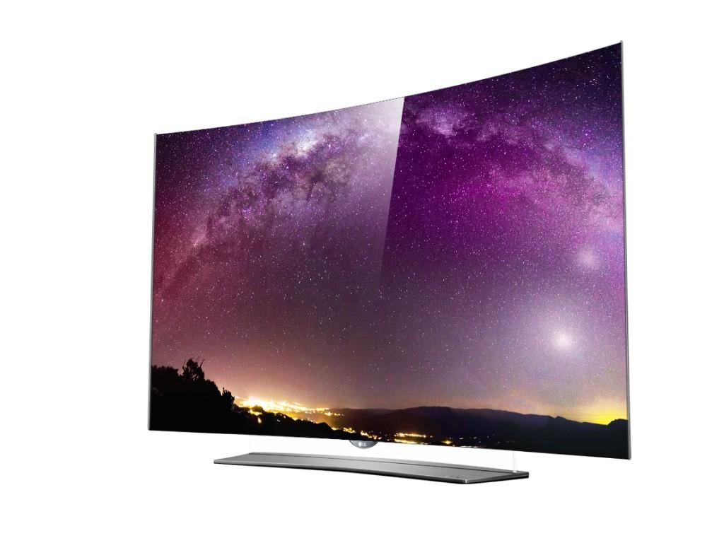 LG 4K OLED TV EG9600 1