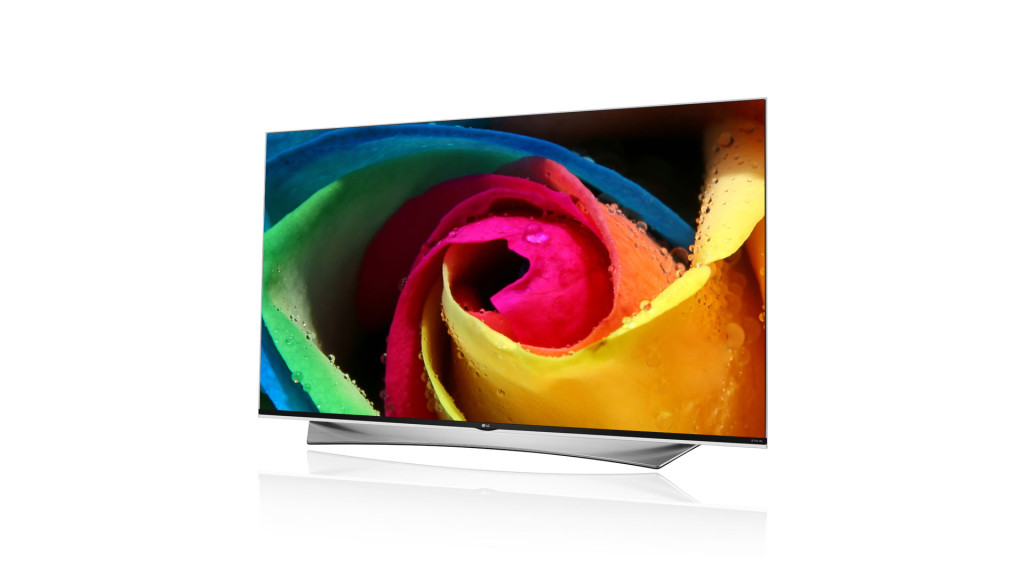 LG ULTRA HD TV UF9500 2