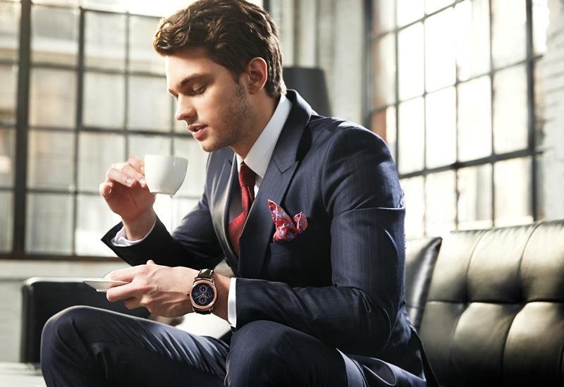 LG Watch Urbane ühendab klassikalise välimuse täiustatud funktsioonidega