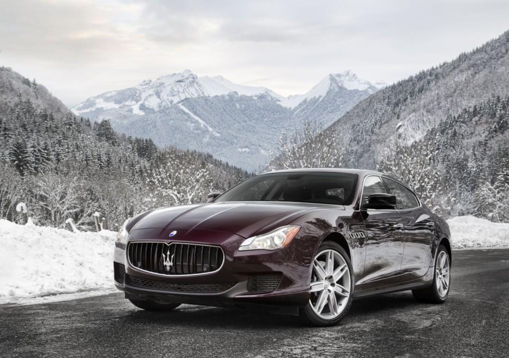 Silberautost sai Maserati ametlik esindaja Eestis