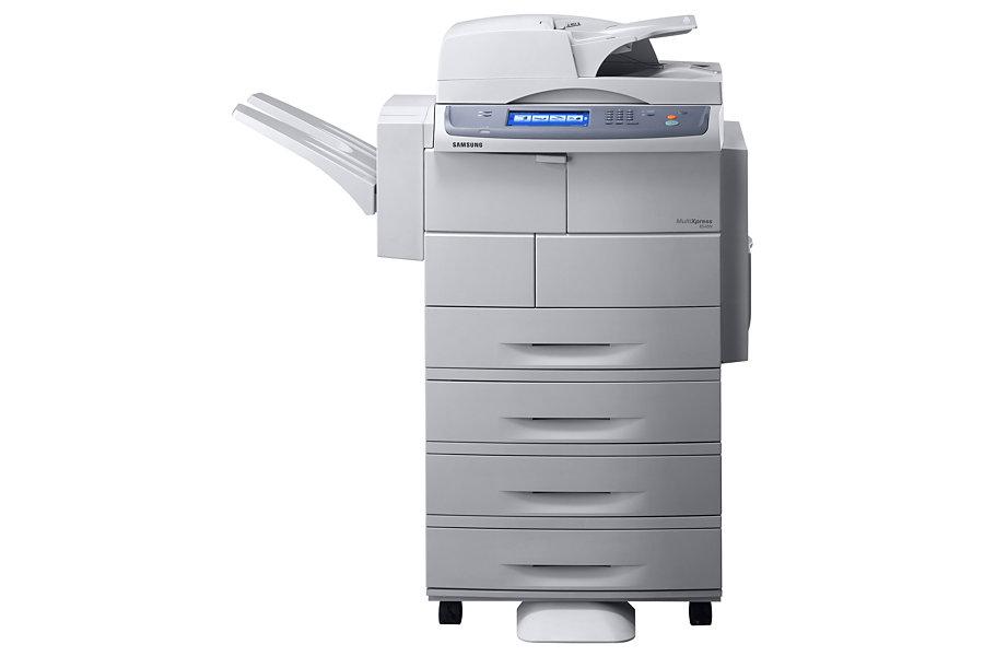 Samsungil on uus ettevõtetele loodud printimislahendus