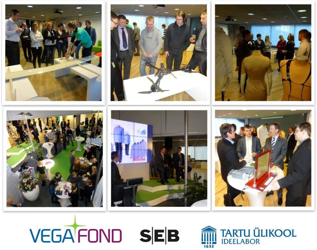 Vega toetusfond ootab arendusprojekte kandideerima 18 000 eurole