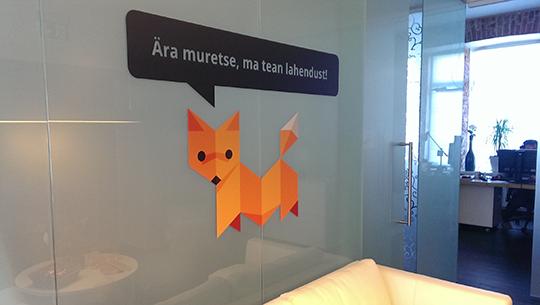 Veebimajutus.ee on kõige kiiremini kasvav registripidaja Eestis