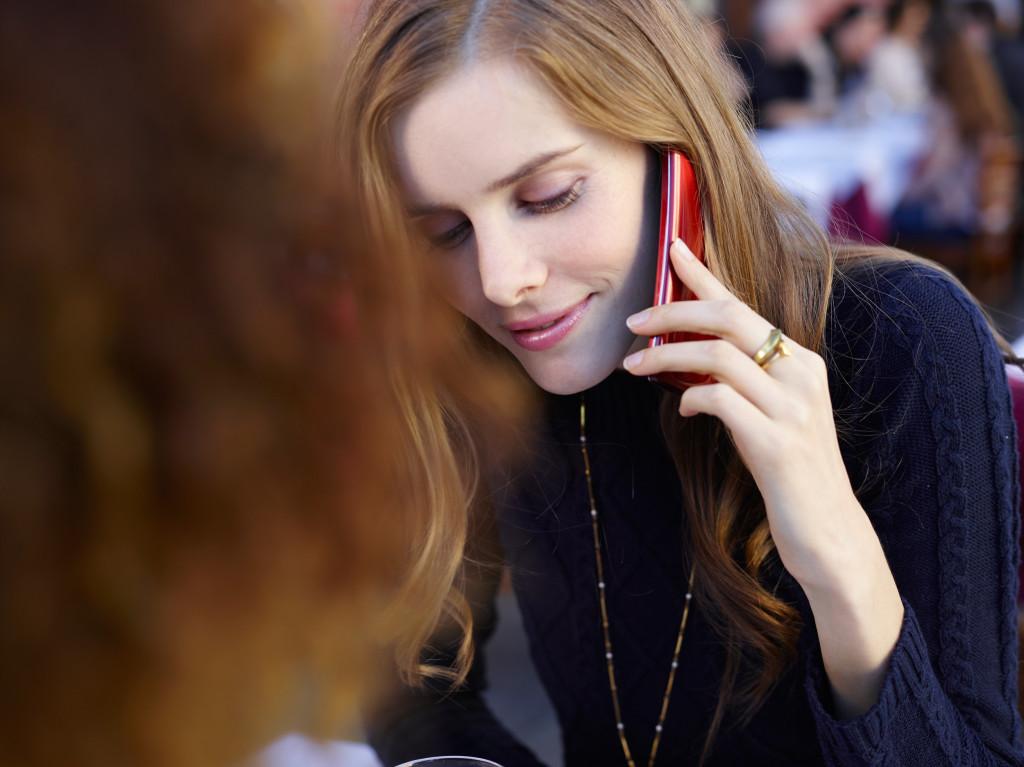Miks on nõgus nutitelefon hea?