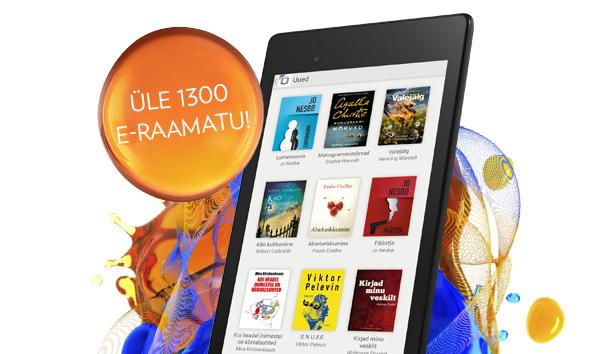 Elisa Raamat jõudis konkursi Aasta Turundustegu 2014 finaali