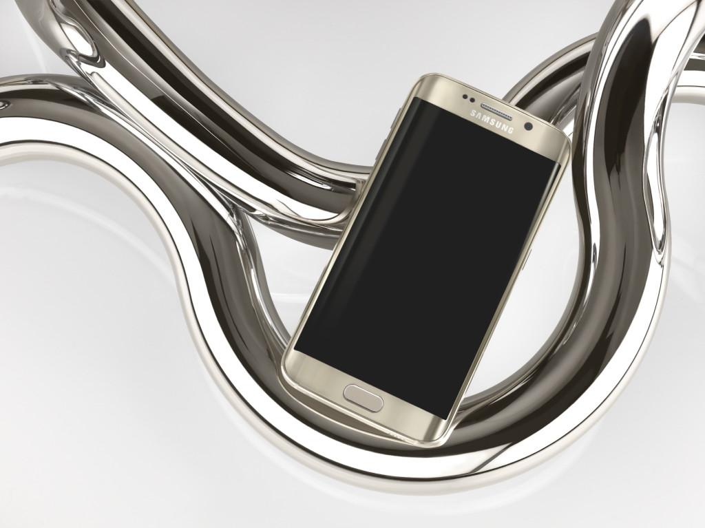 Galaxy S6 edge_Gold Platinum_Art Photo_Dynamic2
