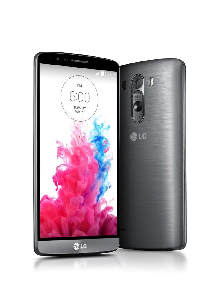 LG G3 nimetati MWC 2015 parimaks nutitelefoniks, LG uued nutikellad võitsid 9 autasu