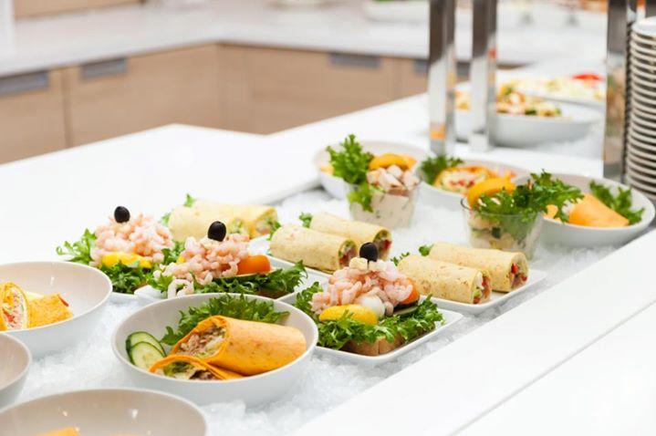 Eesti suurim toitlustusettevõte on klientide poolt kõrgelt kiidetud