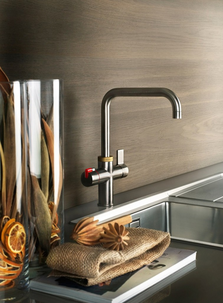 Electrolux Quicksource Tap