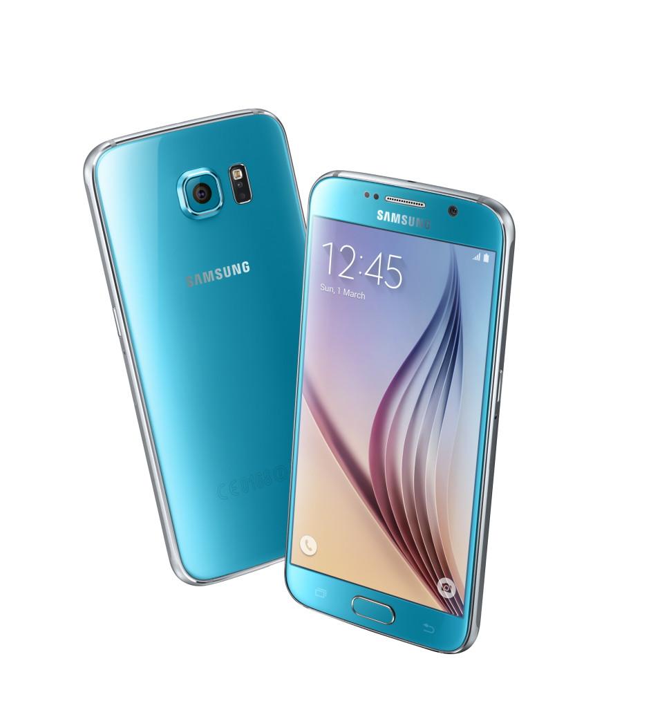 Kõrgelt hinnatud Samsung Galaxy S6 ja S6 edge on lõpuks saadaval ka Eestis