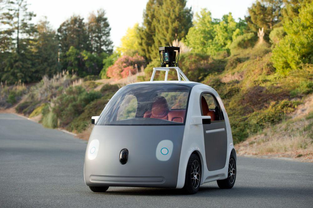 Google tuleb Eestisse isesõitvaid autosid arendama