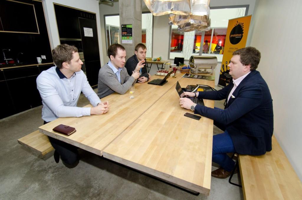 Prototron valis kevadised 10 parimat startupi