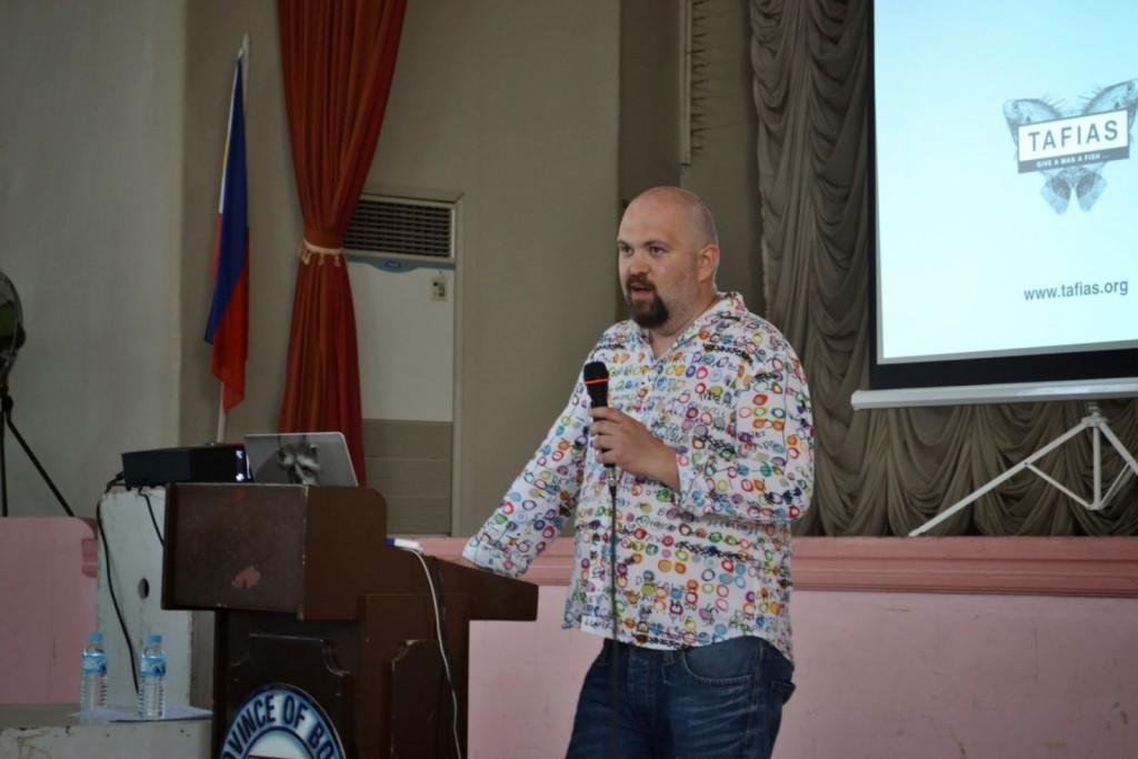 Eesti disainiguru ehitas Filipiinidel üles kalakrõpsude tootmise-2