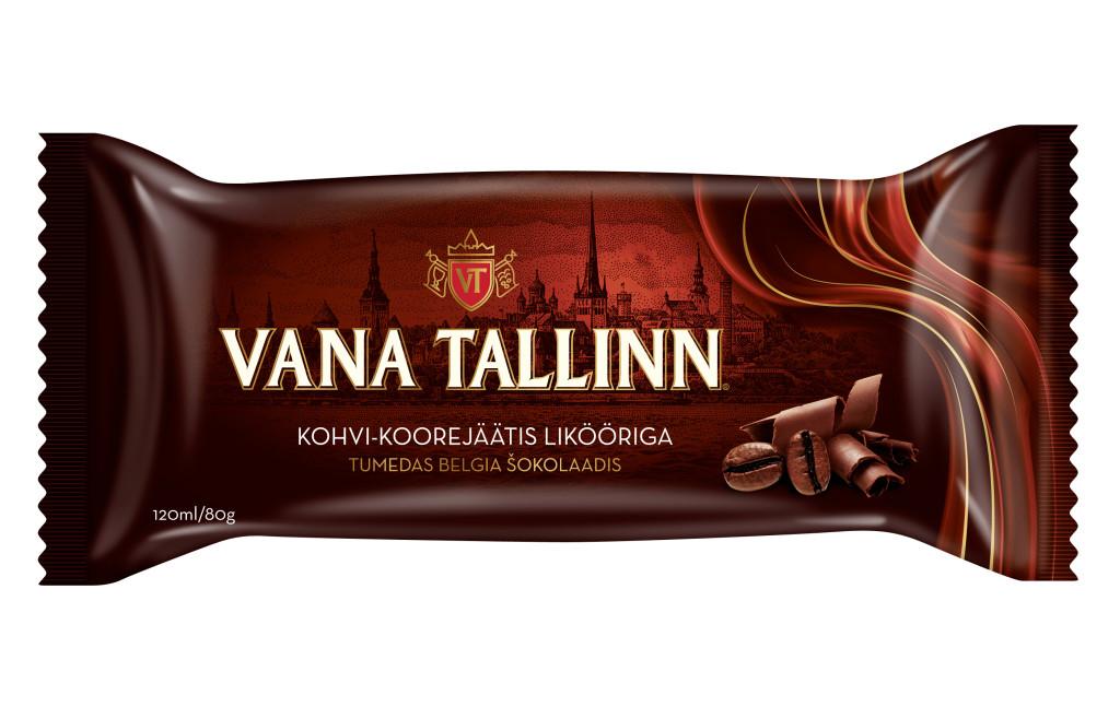 AS Balbiino toob müügile Vana Tallinna pulgajäätise