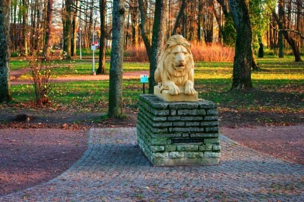 PRII SISSEPÄÄS! Löwenruh pargis toimub kultuuriprogrammiga Kristiine kevadlaat
