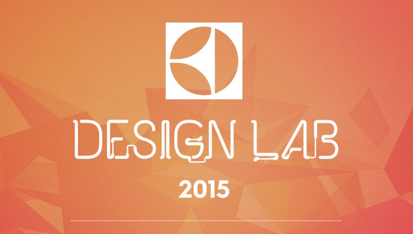 Disainikonkurss Electrolux Design Lab kuulutas välja 100 parimat tööd