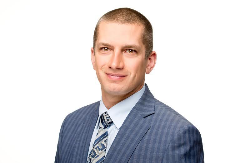Jarmo Liiver asub juhtima KredExi ettevõtlusdivisjoni