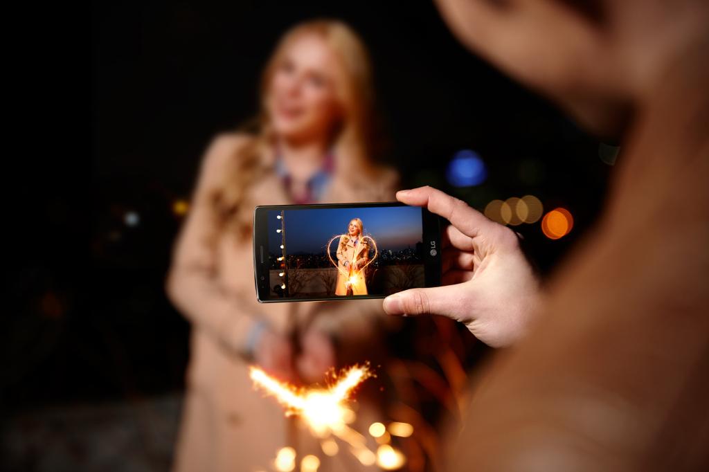 HEAD NIPID! Kuidas võtta viimast LG G4 kaamerast: nipid fotograaf Colby Brownilt
