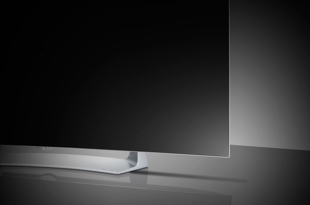 LG laiendab OLED telerite valikut Eestis taskukohasema mudeliga