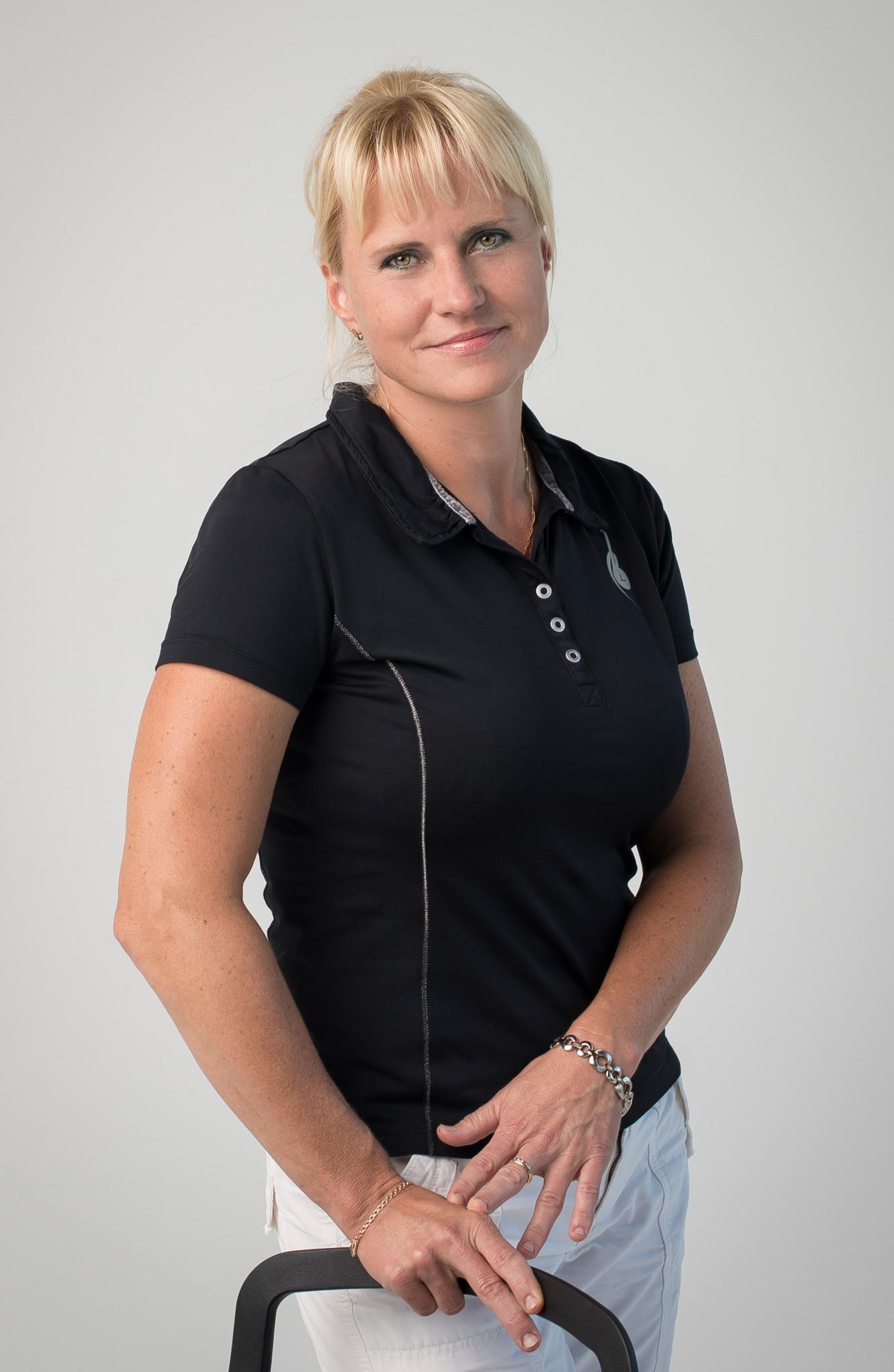 SPORDIKESKUS TERAS! Teenindusjuht Katrin Juuse: spordikeskus on nagu kellavärk, kus kõik peab toimima ühtse tervikuna